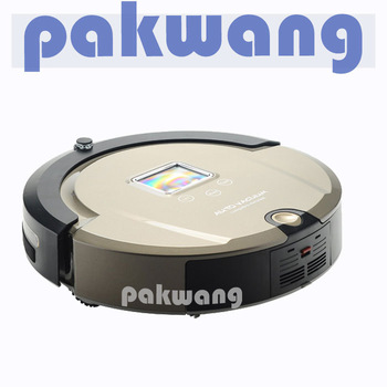 4 In 1 Multifunctional Robot Vacuum Cleaner SQ-A320 Mini Vacuum Cleaner For Home