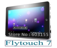 "10.2"" Flytouch 7 tablet pc android 4.0 GPS Allwinner A10 Cortex A8 1.5GHz superpad 7 HDMI Camera MID"