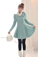 Free shipping !hot sale Popular  ladies Fashion coat ,/women's coat/ fashion must-have