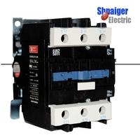 high Siliver Contacts quality CJX2-5011 ac contactor made with quality coil 220V 380V 110V