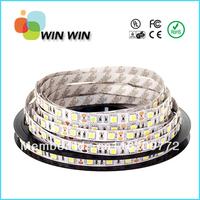 12V 5M IP65 Waterproof Epoxy SMD 5050 LED Strip Light Flexible led Strip