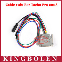 Cable 11DU For Tacho Pro2008 Universal Dash Programmer