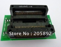 Free Shipping CHIP PROGRAMMER SOCKET PSOP44-DIP44 adapter ,PSOP44-DIP44 adapter, SOP44 adapter, PSOP44 adapter with high quality