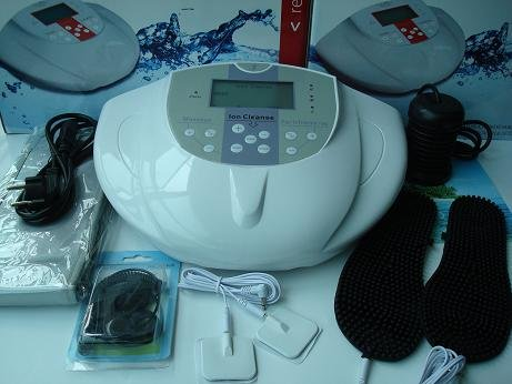 Foot Spa Machine Machine Foot Spa Machine