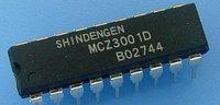New TV power IC MCZ3001D MCZ3001DA MCZ3001DB  ELECTRONIC COMPONENTS  ICS&Free Shipping !