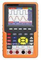 "3.7"" TFT handheld Combo digital storage multimeter&oscilloscope(100MHz)"