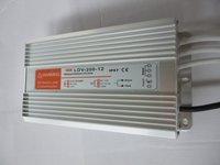 250 Watt Power Supply Waterproof LED Driver