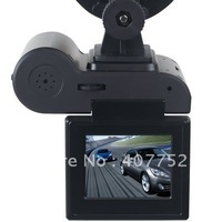 HD LCD Vehicle Car video Camera DVR Night Vision HT600 drop ship free ship register air mail with tracking number  10 piece/lot