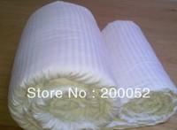 Queen Full Size Comforter 100% Silk Filled  blanket  Cotton Cover  Spring  OEM OK