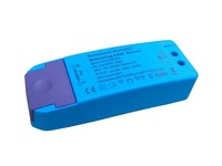 700mA traic dimmable led driver , with leading edge and trailing edge dimming