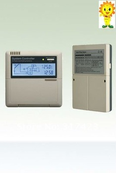 SP24, Solar Water Heater Controller for split pressurized system, Cheap price and Easy Installing