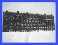 Russian Layout Laptop keyboard MP-03233SU-920 For Toshiba M65 M60 P100 P105