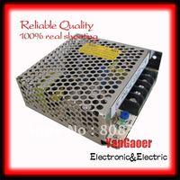 aluminum box power supply S-25-5 DC output 5V