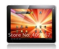 New special 9.7 inch tablet rockchip RK2918 capacitor screen 1G / 16G android 4.0