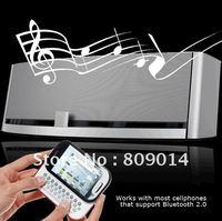 BEST seller A2DP Bluetooth Audio Adapter for iPod Dock Speaker FREE Shipping International