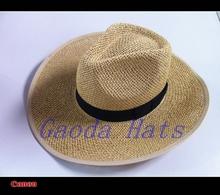paper cowboy hat promotion