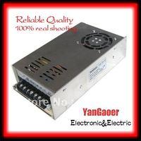 mini size YanGaoer MS-350-24 single output, AC/DC led switching power supply