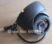 "1/3"" 600TVL SONY CCD  DOME camera CCTV DOME camera, CMOS IR Color 420TVL 24LED dome Camera 522CP"