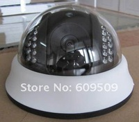 "Brand New 22 LED  IR Night Vision Security 1/3"" SONY 600TVL CCTV Camera ,225CP"
