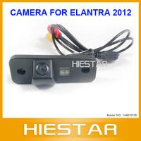 FreeShipping Rearview Camera Car reversing camera For Hyundai Elantra 2012 CCD