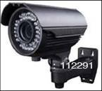 Free shipping~1 Piece 1/3 Sony Bullet CCTV Camera