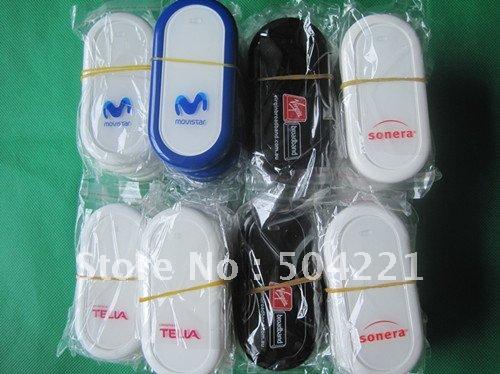 Most Popular 3G Modem HuaWei E220,PK Huawei E1550/E160