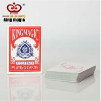 Svengali Magic Card Deck -every card becomes the same Chinese made 2pcs/lot close up magic/magic trick/magic props/Free shipping