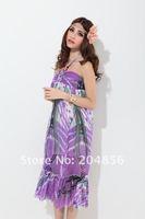 Free shipping Dress,Bohemian Dress lady dress women's dress fashion dress