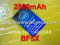 2800mAh BF5X Battery Use for MOTOROLA Defy ME525/MB525/XT883 etc Mobile Phones