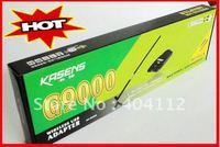 Free dhl/ups shipping!!10Pcs 2012 New Kasens KS-G9000 8187L chipst 18db 6000mW high power wireless usb adapter wifi adapter