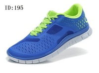 24 hours free shipping Original 2012 free run 4.0 running shoes new trainning shoe / nk walking shoes Unisex's cheap selling~