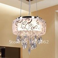 top quality !K9 Crystal Chandelier/Contemporary Chandelier/dinning room pendant/restuarant chandelier hot sale