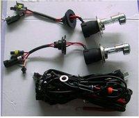 35W Car HID Xenon Bulb Lamp hid bulbs for car H4-3 Hi/Lo Bi-Xenon 9004-3Hi/Lo Bi-Xenon 9007-3