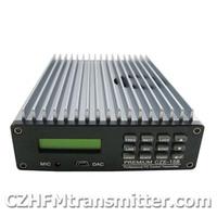 FMUSER NEW 0W-15W PREMIUM SDA-15B Professional PC Control FM Transmitter Radio broadcast