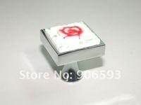Classic rilievo tastorable porcelain cabinet  knob\12pcs lot free shipping \porcelain handle\porcelain knob\drawer knob