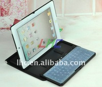 Promotional!!!Bluetooth Wireless Keyboard  for iPad 2 With 360 Degree Rotation wholesale