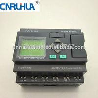 PLC ELC 18DC-DA-R-U