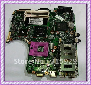 Hot !!! For HP COMPAQ laptop motherboard  4411S 574508-001 DDR2 low price test pass!!!