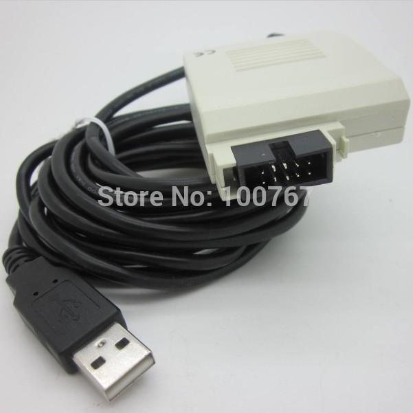 все цены на Электрооборудование CNRUIHUA AF/dUSB USB AF PLC AF-DUSB