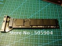 For  MacBook Air  MC506 MC503  MC969 SSD  adapter   connecting card  (SATA 7 + 15 pin / 3.3 V)    msata  to  sata  For  PC