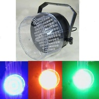 2012 RGB STROBE LIGHT STAGE DJ LIGHT DISCO FLASHING LIGHT LED WITH VOICE CONTROL