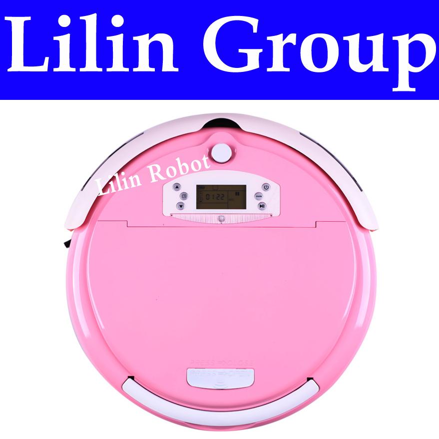 Пылесос Lilin 4 1 ,  /,  LL-302(750)