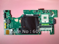 Hot!! For ASUS G73JH laptop motherboard/mainboard PN:60-NY8MB1200-B0C&Free+shipping