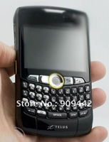 100% Original IDEN 8350i 8350 PDA Phone with GPS WIFI PPT Red Black