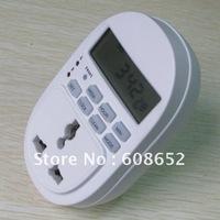 (Hottest)Factory-Wholesale-European legislation-the quality of electronic energy saving timer -no wonder / Timer