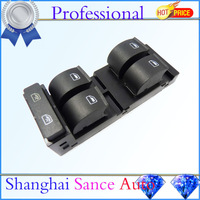 Master Power Window Switch Control 4B0959851B For Audi A6 Quattro 4B C5 A3 A6 S6 RS6 1998 1999 2000 2001 2002 2003 2004 2005
