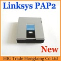 NEW Hot Linksys PAP2 Voip Gateway 2 FXS  Also Sell PAP2T , SPA3102,SPA3000,SPA2102,SPA9000,WRTP54G