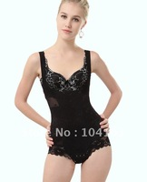 Women Shape Wear corset body shaper slimming building underwear Suit whole BodySuit Lady seamless lingerie