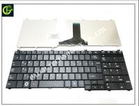 Russian Keyboard for toshiba Satellite C650 C655 C655D C660 C670 L650 L655 L670 L675 L750 L755 RU Black keyboard