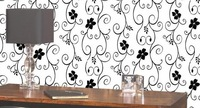 FREE ship10M/p,Manufacturers sell lowest price whole sale own brand Self-adhesive wallpaper new designs PVC wallpaper wall paper